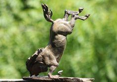 Images sculptures