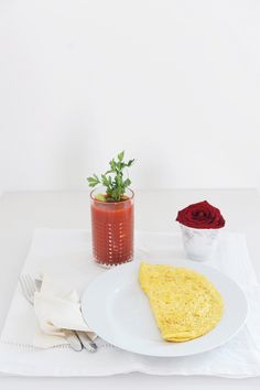 Sul Blog: http://gikitchen.wordpress.com/2014/10/01/omelette-e-bloody-mary/   #halloween #food #americanhorrorstory