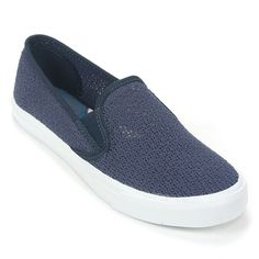 Sperry Top-Sider Sperry Seaside Slip On Shoe | Simons Shoes