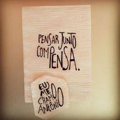 ✪sabedoria - Eu me chamo Antonio