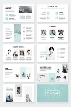 Discover recipes, home ideas, style inspiration and other ideas to try. Company Presentation, Business Powerpoint Presentation, Presentation Layout, Business Powerpoint Templates, Business Plan Template, Creative Powerpoint, Interior Presentation, Template Brochure, Presentation Design