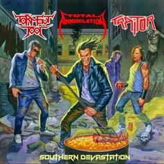 New-Metal-Media der Blog: Ankündigung der Konzerte von Traitor #news #metal #tour
