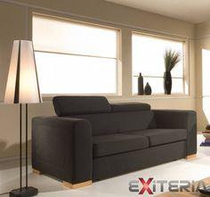 Dizajnová rozkladacia pohovka Cherry   MT-nábytok.sk #sofa #divan #settee #couch
