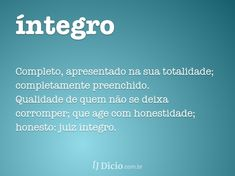 íntegro Portuguese Lessons, Entrance Exam, Home Schooling, Vocabulary, My Life, Learning, Words, Quotes, Dictionary Words
