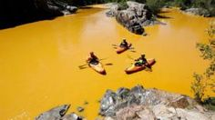Three Million Gallons of Contaminated Water Turns River…