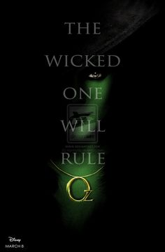 Oz: The Great and Powerful (2013) by myrmorko