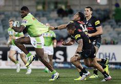 2015 NRL Rd 25 - Canberra Raiders v Panthers - Edrick Lee