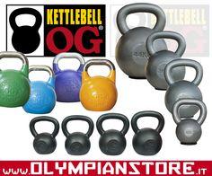 Abbigliamento Fitness, Integratori Alimentari, Attrezzi Palestra e Fitness - Olympian's Store