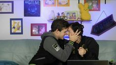 This is probably the cutest couple on youtube