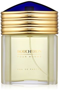 BOUCHERON Pour Homme Eau de Parfum Woody Citrus 33 fl oz -- Check out this great product.Note:It is affiliate link to Amazon.