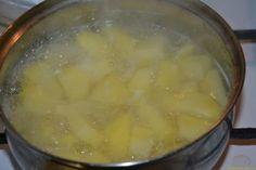 """""""Vyleváte vodu z brambor? Jde však o nesmírnou chybu!"""" – Po přečtení tohoto článku už to nikdy neuděláte - Vite Fondue, Cheese, Ethnic Recipes"""