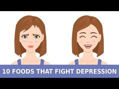 10 Amazing Super Foods to Beat Depression! - I Love Natural Healing