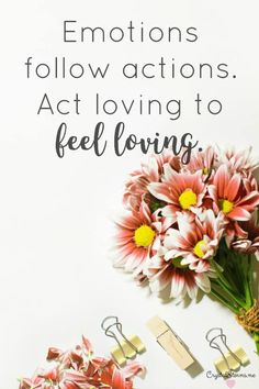 Crystal Storms - Have you ever struggled to act loving toward your husband when you don't feel loving? Revelation shows Three Ways to Act Loving Toward Your Husband Christian Marriage Quotes, Christian Wife, Christian Encouragement, Christian Faith, Life Quotes Pictures, Picture Quotes, Marriage Advice, Love And Marriage, Love Is A Choice