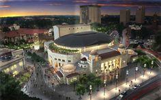 Tobin Center for the Performing Arts | Tobin Center for the Performing Arts - San Antonio, TX.