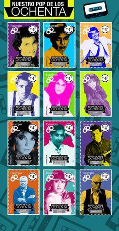Presentes 1X1: Rocola ochentosa nacional - APresentes 1X1: Rocola ochentosa nacional   Si usted vivió la década de los ochenta haga clic y prepárese a tararear, porque seguramente conoce alguna de las melodías que entonaron los cantantes venezolanos hace 30 años. La generación Halley dejó música inolvidable. Haga clic y que comience el karaokeNIVERSARIO 60 - Estampas.
