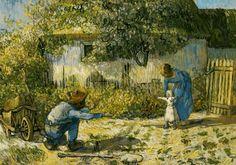 Quadros de Van Gogh ganham vida através de GIFs extraordinários - Portal Raízes