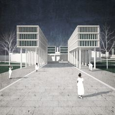 Visualizing Architecture User Gallery  Design | #MichaelLouis - www.MichaelLouis.com