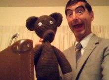 mr bean funniest pictures which should make you feel perfect