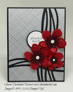 Try Stampin' on Tuesday TSOT 271