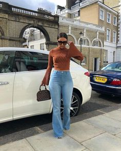 Fall/Winter 2020 Inspo - Imgur Vintage Outfits, Classy Outfits, Chic Outfits, Trendy Outfits, Fashion Outfits, Womens Fashion, Fashion Trends, Jackets Fashion, Fashion 2017