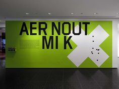 Aernout Mik_2 by MoMA The Museum of Modern Art, via Flickr