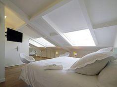 Hotel Casas Reais
