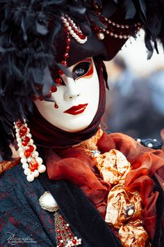 Venise carnaval 13 | Flickr - Photo Sharing!