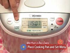 This looks really interesting!  Wonder if my mom would like the cake since she's a scratch cake baker!  http://youtu.be/Svp7I6eMF_Y