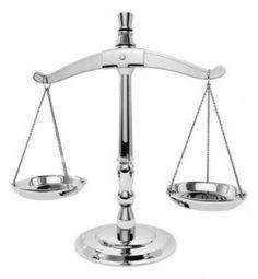 Everyone needs balance.