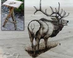 Free Animal Wood-Burning Patterns - Bing Images