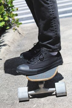Skate your way into comfort with our Delray Canvas Black shoes! Slip- resistant never 052c3248d