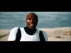 """Adele - Hello (African Tribal """"Star Wars"""" Cover) ft. Alex Boye' - YouTube. Weird video but neat remake."""