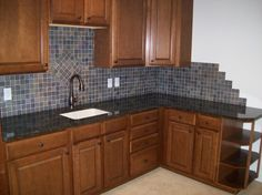Designing your kitchen backsplash? Here are some ideas. #kitchen_backsplash_tile #Mosaic_tile_backsplash