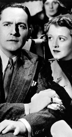 A Star Is Born (1937) Janet Gaynor & Fredric March