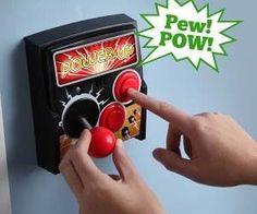 Arcade Light Switch $14.99