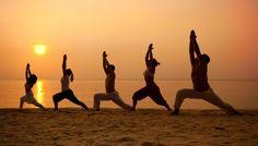 La #practica de #Yoga calma la ansiedad!