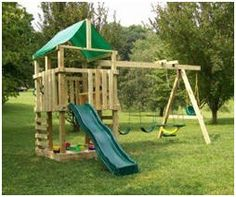 How to Build a Backyard Playhouse | Playhouses, Simple playhouse and Fort Playground Ideas Backyard on playhouse fort, swing set fort, diy fort, snow fort, build a back yard fort,