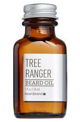 Tree Ranger Beardbrand Beard Oil