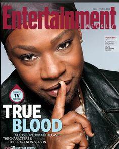 Lafayette- True Blood