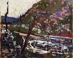 Image result for lawren harris paintings