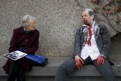 Rich, Famous and Dead.  Financial Planning for Zombies