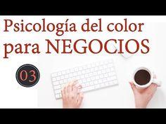 Psicología del color, colores para negocios, uso del color, emprendimiento, diseña tu negocio, interiorismo para negocios http://www.decoracionpatriblanco.es/2017/02/psicologia-del-color-para-negocios.html
