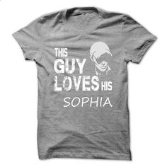 SOPHIA - #sweatshirt design #sweater for fall. ORDER NOW => https://www.sunfrog.com/No-Category/SOPHIA-31235835-Guys.html?68278