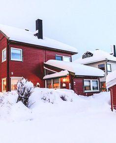 """. Jak ja się nie mogłam doczekać początku lutego! Widziałam ostatnio mema po norwesku który mówił że ma się wrażenie jakby styczeń trwał już 70 dni. Podobno istnieje coś takiego jak """"pierwsza cała zima w Norwegii"""" która generalnie trwa wieczność że człowiek zapomina już o tym jak to jest nie mieć na sobie x warstw ubrań. A później nagle dzień robi się szybko długi wychodzi słońce które zaczyna grzać. Dzieje się kosmos! Ma się wrażenie jakby wyszło się z kokona. Czekam na to! . Wczoraj na… Outdoor, Instagram, Outdoors, Outdoor Games, The Great Outdoors"""