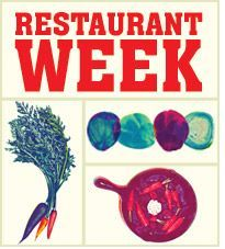 The 2015 Center City District Restaurant Week is back in Philadelphia on January 18-23 & 25-30 with deals at 100+ restaurants.