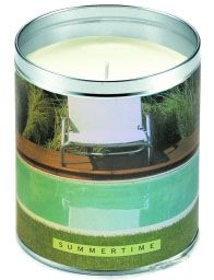 Aunt Sadie's Summertime Poolside Candle