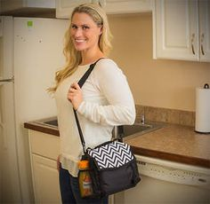 Top 500 Vine Voice Writer Rates Fashion Bag With 5 Stars  #fashion #tote #lunch
