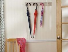 How To Build A Coat Rack With Pegs