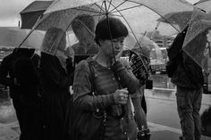 Street Photography - Leica Ambassador and Akademie Workshops
