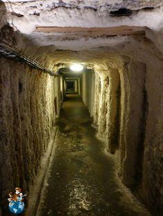 Wieliczka Salt Mines (Poland)